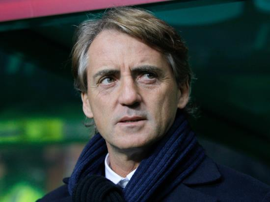 Bosnia vs Italy - Mancini keen to blood Italy's young stars against Bosnia and Armenia