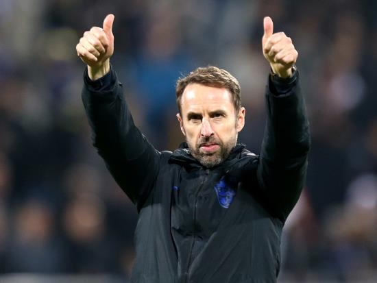 Gareth Southgate delighted to see England come through tricky game in Kosovo