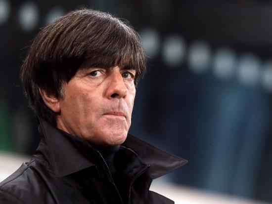 Joachim Low ready to rotate squad for Northern Ireland clash