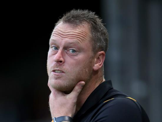 Michael Flynn concerned by Newport form after Oldham defeat