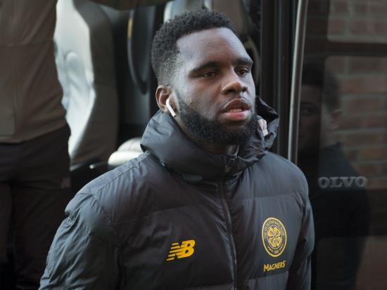 No new worries for County as Celtic wait on Edouard