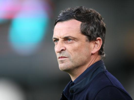 Clean sheet as important as win for Hibs, says boss Jack Ross