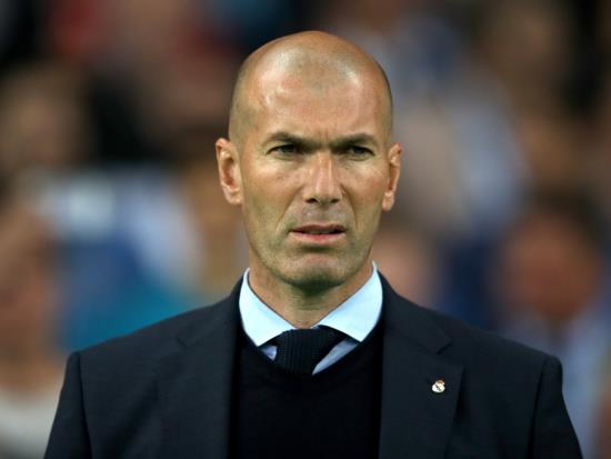 Club Brugge vs Real Madrid - Zidane: Madrid reputation on the line against Club Brugge