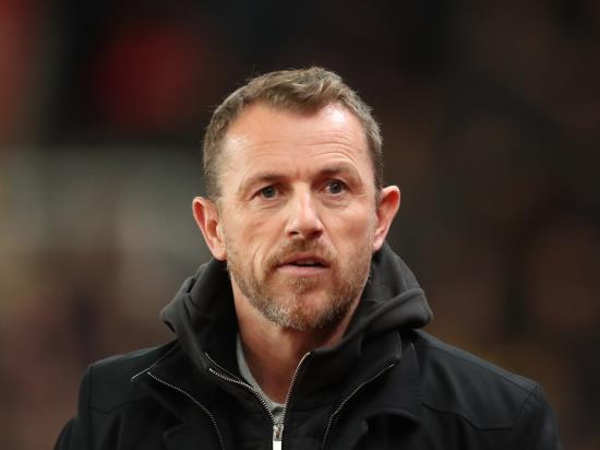 Millwall boss Rowett without trio for Brentford clash