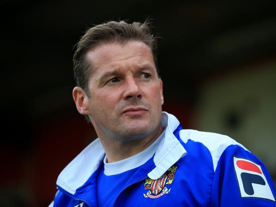 Graham Westley backs Stevenage to stay in League Two