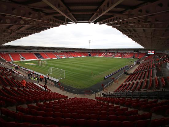 Niall Ennis and Tom Anderson on target in Doncaster win