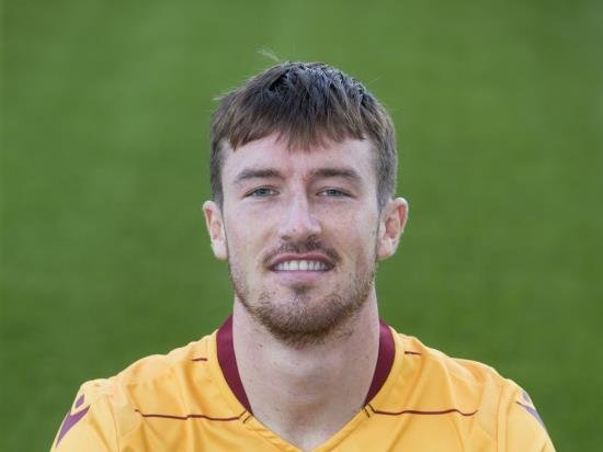 Christopher Long and Jermaine Hylton doubts for Motherwell's clash with Hibs