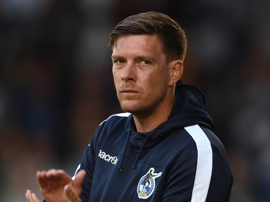 Darrell Clarke pleased to see Walsall leave Newport with point
