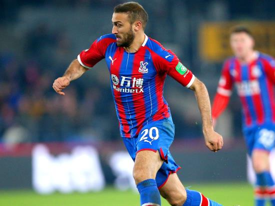 Crystal Palace vs Newcastle - Tosun set to return as Palace take on Newcastle
