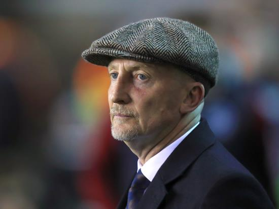 Ian Holloway likely to name similar squad for Grimsby's clash with Newport