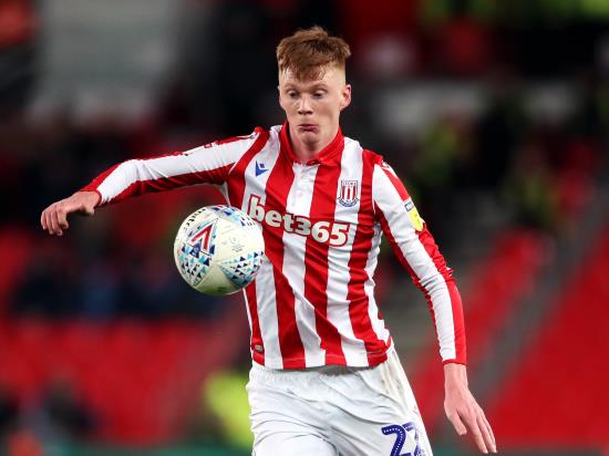Clucas haunts former club Hull as five-star Stoke climb clear of drop zone