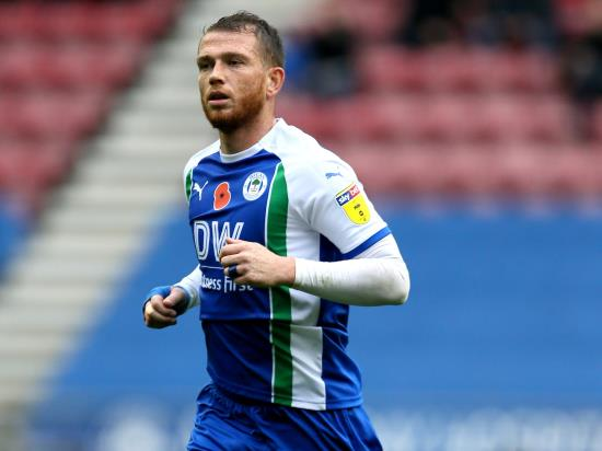 Barnsley have no new injury issues for Wigan clash