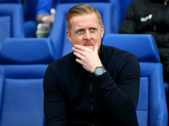Garry Monk hails 'complete performance' as Sheffield Wednesday brush aside QPR