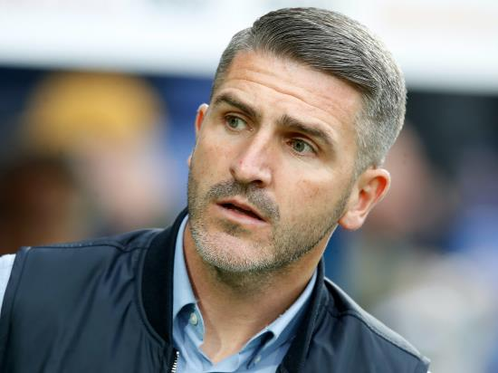 Ryan Lowe hoping Plymouth can press forward following QPR victory