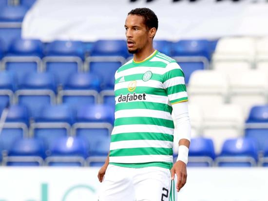 Christopher Jullien a worry for Celtic