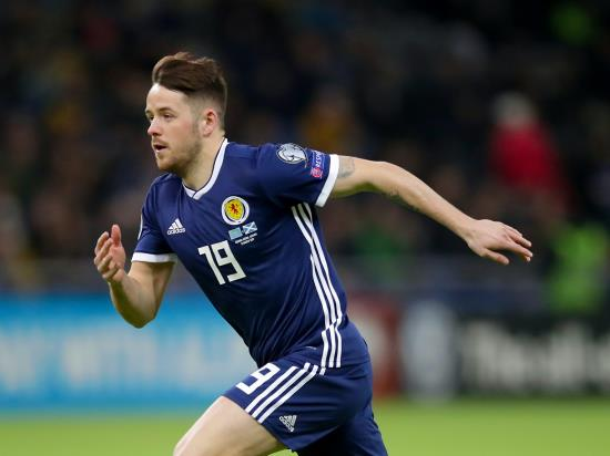 Dundee ready to let Scotland duo loose