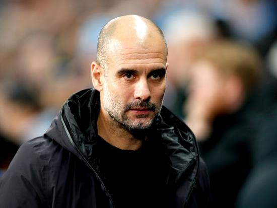 Pep Guardiola hails 'important' Arsenal win with Man City still playing catch-up