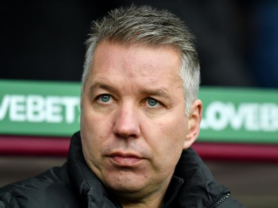 Darren Ferguson delighted with display and superb goals against Bristol Rovers