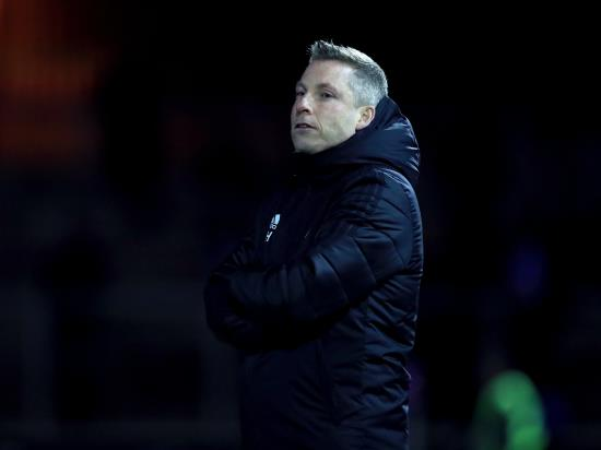 Neil Harris set to ring changes as Cardiff look to stop rot