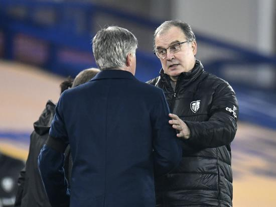 Marcelo Bielsa pleased at how quickly Leeds match-winner Raphinha has settled in