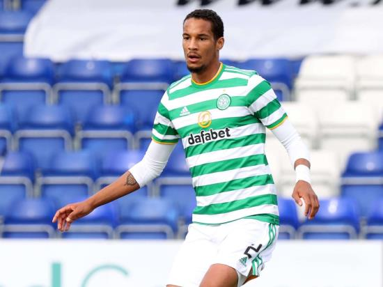 Christopher Jullien back in Celtic squad for Dundee United clash