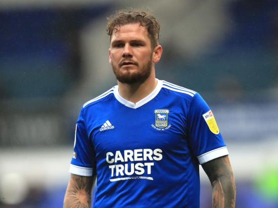 James Norwood on target as Ipswich add to Hull's woes
