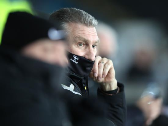 Nigel Pearson sees Bristol City come from behind to win at Swansea