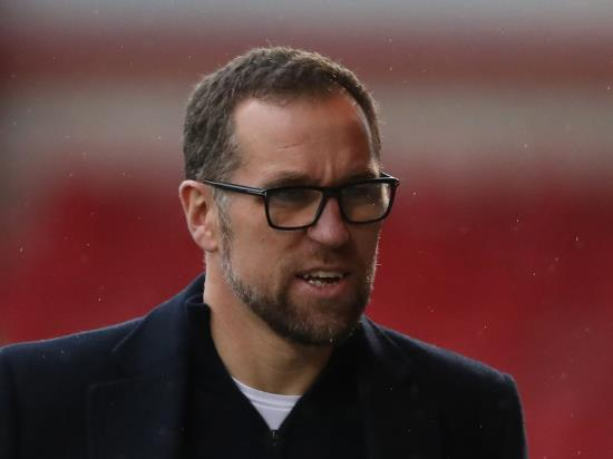 The boys are giving everything – David Artell praises attitude of Crewe squad