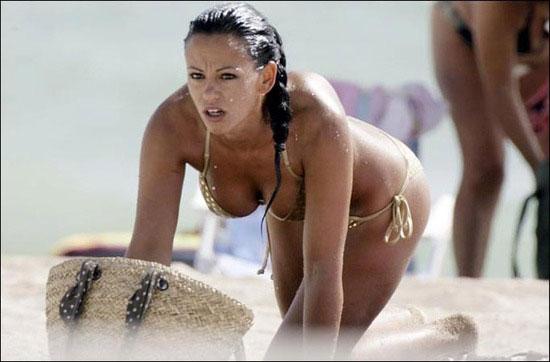 Cristiano ronaldo ex-girlfriend - 7M sport