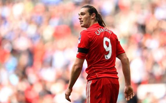 Shearer backs Carroll to perform with the right service