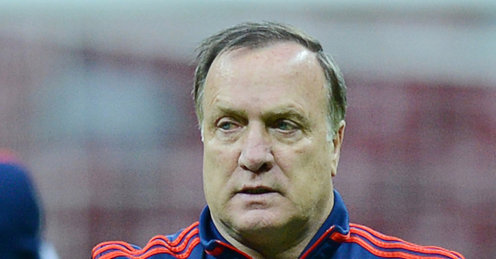 Greece v Russia preview - Both coaches feeling confident ahead of final Group A game