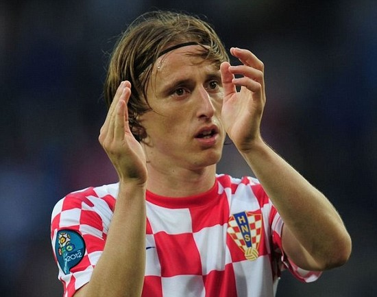 Man United plotting double swoop for Spurs' Luka Modric and Gareth Bale