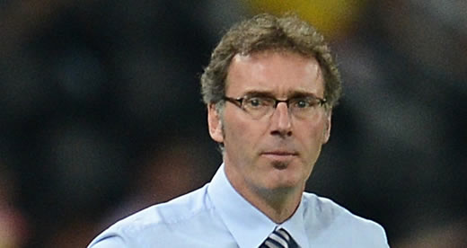 Blanc bemoans France failure - They were there for the taking, claims France coach