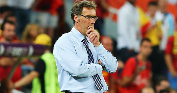 Blanc set for future talks