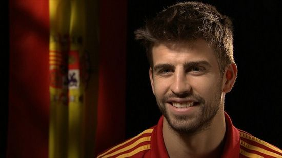 Piqué's perfect defence provides platform to attack