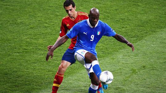 Agent: Balotelli worth €250million