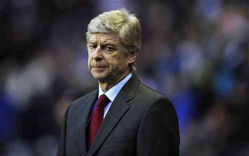 Arsenal manager Arsène Wenger declines offer to take over as France coach after Laurent Blanc resigns