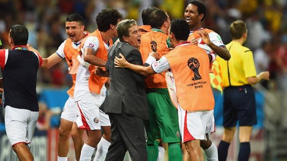 Costa Rica vs Greece preview