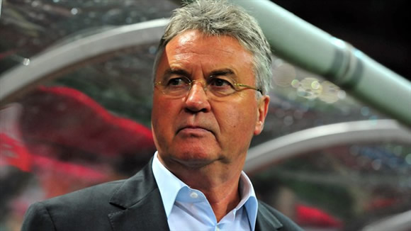Avram Grant states prediction for Guus Hiddink's Chelsea career