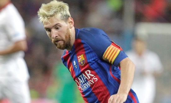 Barcelona must sell 3 teammates to keep hold of Lionel Messi