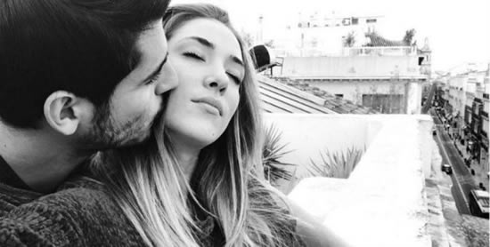 Alvaro Morata and Alice Campello announce Venice wedding