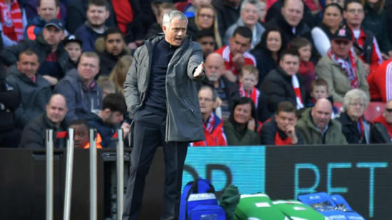 Mourinho: I prefer Europa League glory over Premier League fourth-place