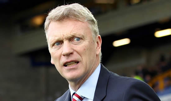 Sunderland boss David Moyes: We need something special to stay in the Premier League