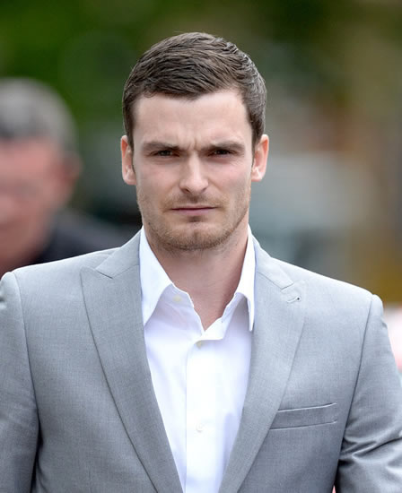 Adam Johnson's sister tweets revelation about nonce 'running web football team from jail'
