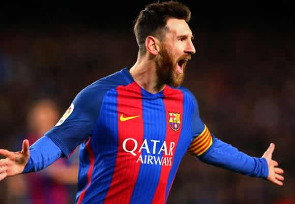 Fernandez certain Messi will renew at Barcelona