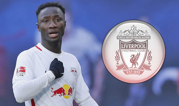 Naby Keita to Liverpool: Jurgen Klopp ready to lodge fresh £70m bid for RB Leipzig star