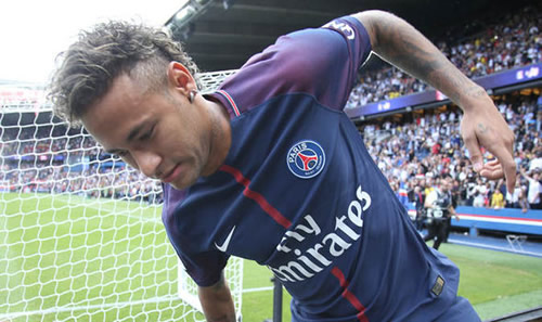 Neymar: Real Madrid rejected chance to sign PSG star before Barcelona exit - huge claims