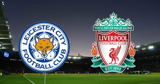 7M INSIGHT - Leicester City vs Liverpool