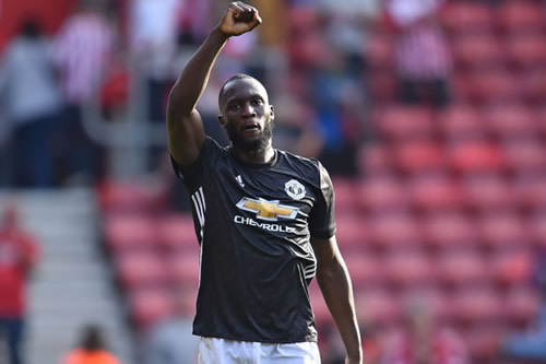 EXCLUSIVE: Romelu Lukaku in for six-figure bonus if Man Utd star wins Golden Boot