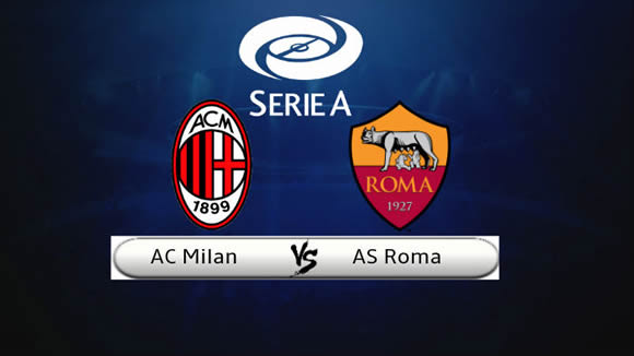 7M INSIGHT - AC Milan vs Roma